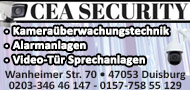 Cea Security