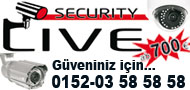 Live Security
